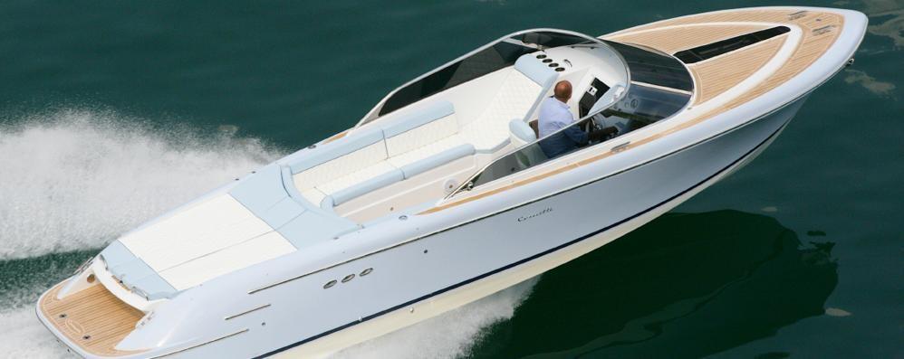 Nautica lariana, c'è speranza  Comitti, la rinascita di un brand  con i designer di Como