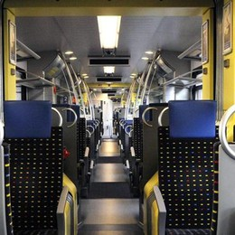 Treni, ancora una brutta sorpresa  Con i nuovi orari Milano più lontana