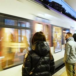 Treni per i Balocchi?  Domenica sciopero  Trenord dal prefetto