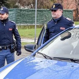 Como: ha 15 anni il rapinatore dei giardini  Arrestato dalla polizia, caccia al complice
