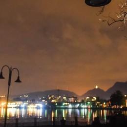 Troppo buio nei quartieri  Arrivano i nuovi lampioni