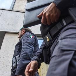 Il funzionario del Fisco  patteggia 4 anni e 8 mesi