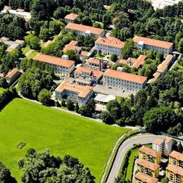 L'idea della Provincia  Al San Martino le scuole superiori