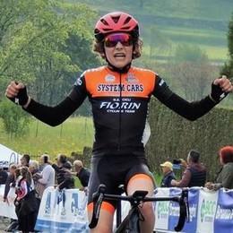 Ciclocross, Travella e Rossetti si laureano campioni lombardi