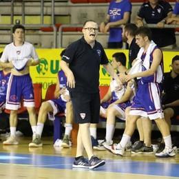 Costacurta e i ragazzi Next Gen Cup «Un bel gruppo e di grande talento»