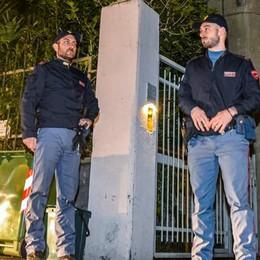 Derubano un taxista, presi dalla polizia  Tre arrestati, anche due minorenni