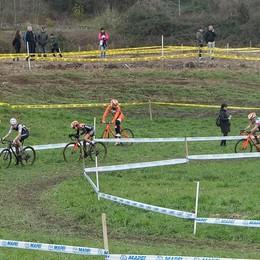 Il ciclocross di Lurago d'Erba I vincitori categoria per categoria