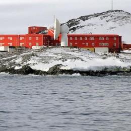 Insubria, una sede anche al Polo sud  «Apriremo le porte ai nostri studenti»