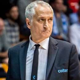 Pancotto: «No, non mi fido  Trieste ha 12 giocatori veri»