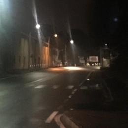 Uccisa a Villa Guardia  sulla strada troppo buia   GUARDA IL VIDEO