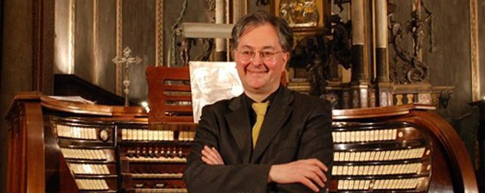 """""""Ventuno Organi in Sinfonia"""":  oggi un'idea diventa musica"""
