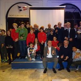 Yacht Club Como Mila-Cvc Il 2020 sarà l'anno delle novità