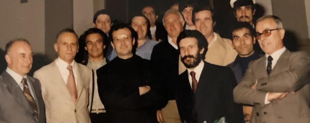 Addio a Giuseppe Corengia  Cermenate piange l'ex sindaco