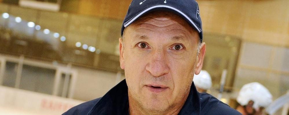 Como chiude ultimo la prima fase  Malkov: «Playoff non impossibili»