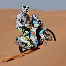 Dakar, la quinta di Cerutti  Stavolta si va in Arabia Saudita
