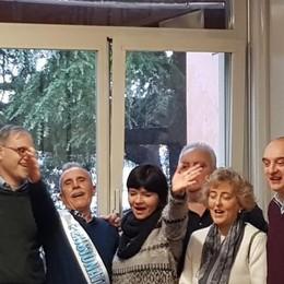 """Gaetano va in pensione  Il Comune saluta  il suo """"aggiustatutto"""""""