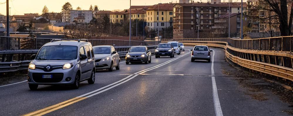 Ponti e viadotti di Como  Via ai controlli sulla sicurezza