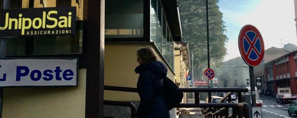Posta, altri ritardi e disagi a Cantù  «Non si vede una lettera da 7 mesi»