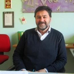 Valmorea, nuovo preside al comprensivo  Per l'ex sindaco 8 plessi e mille studenti