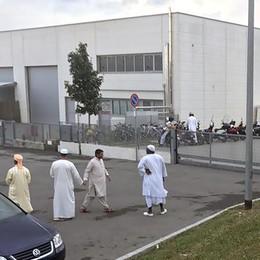 Caso della moschea di Cantù  «L'alt del Comune è illegittimo»