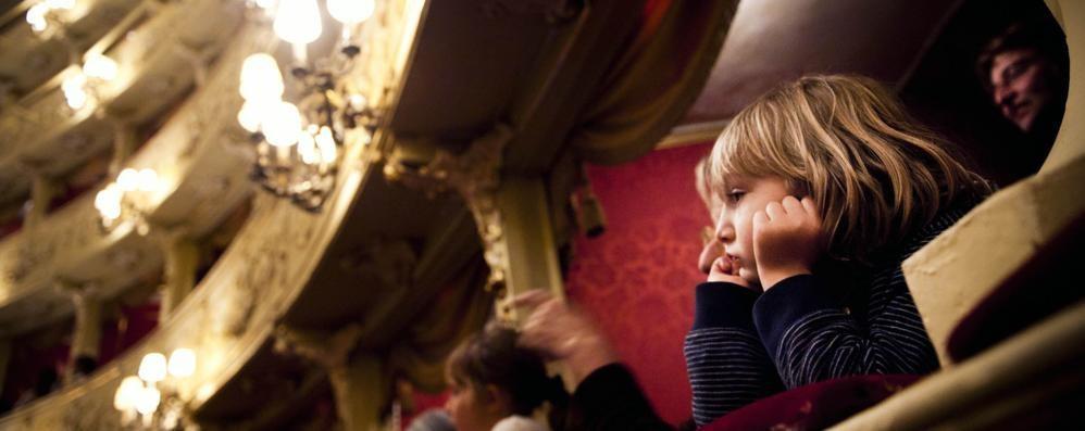 """""""Opera Kids"""" e Rigoletto  L'opera  per i più piccoli"""
