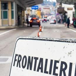 Soldi dei frontalieri  Appello a Mattarella