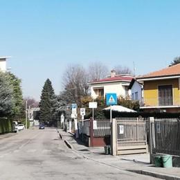 Mariano nuovi sensi unici  Cambia la viabilità in zona San Rocco