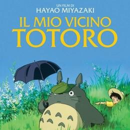 """Nell'incanto di Miyazaki  Invito a """"Il mio vicino Totoro"""""""