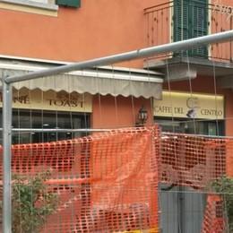 Pistola contro il barista   Sparo a Appiano: fermato