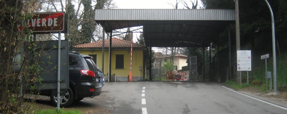 Colverde e Ronago  La Lega dei Ticinesi ci riprova  «Valichi da chiudere»