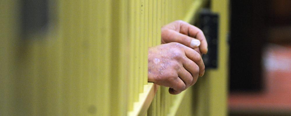 Condannato, era libero  Arrestato altre tre volte  sempre con un nome diverso