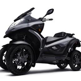 Dal clic alla targa  Il primato di Como  nell'e-commerce delle moto
