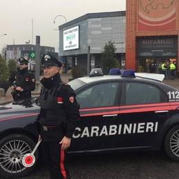 Cantù, rubava nei supermercati  Arrestato dai carabinieri