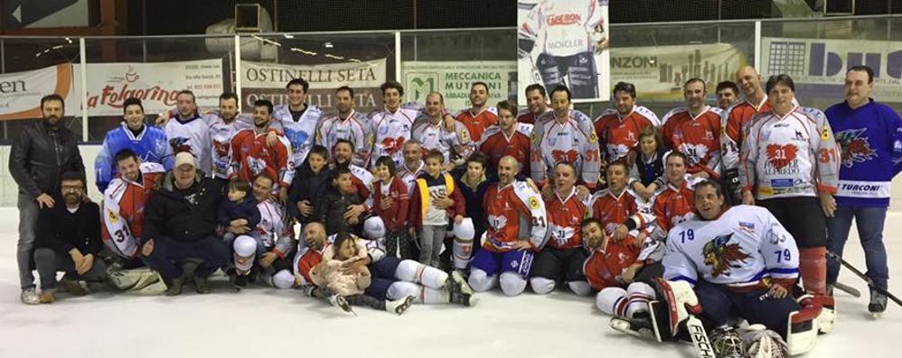 Hockey, torna il Gosetto  Appuntamento a fine marzo