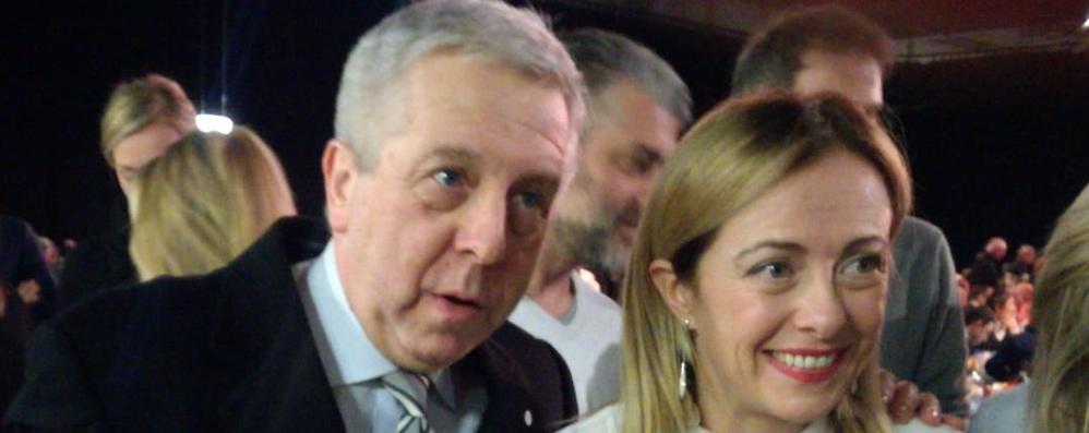 Mariano, Nogara torna in campo  «Potrei anche correre da sindaco»