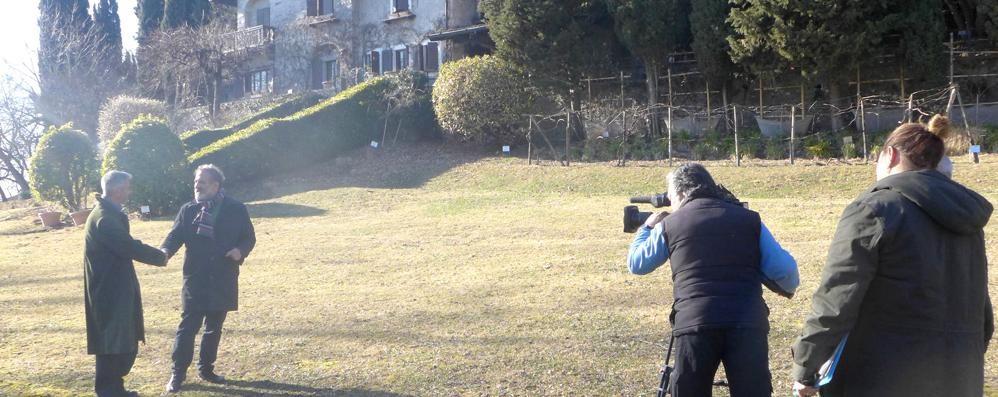 I canguri dei Cipressi vanno in tv  «Bisogna trovare una soluzione»