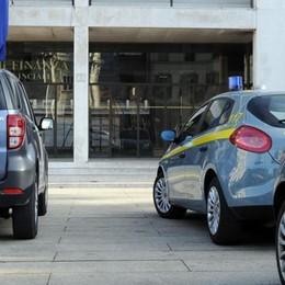 Maxi frode sulla vendita di auto usate Coinvolte società di Porlezza e Grandola