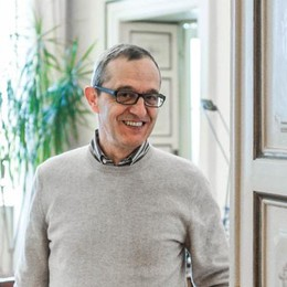 Lucini:«Con i fondi Cariplo finiamo Villa Olmo, il progetto c'è già...»