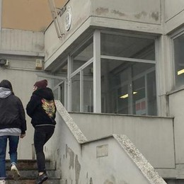 "Geometri laureati  Erba ""ruba"" a Como  la sede universitaria"