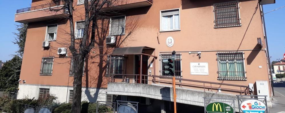 Caserma dei carabinieri di Cantù  Si parte con i lavori sugli impianti