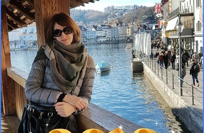 Una bella fotografia di Katia Bertuzzo