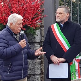 Bulgheroni passa alla Dc  «Non morirò salviniano»