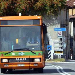 Bellagio-Lecco, bus scomodi  E arriva un nuovo mezzo