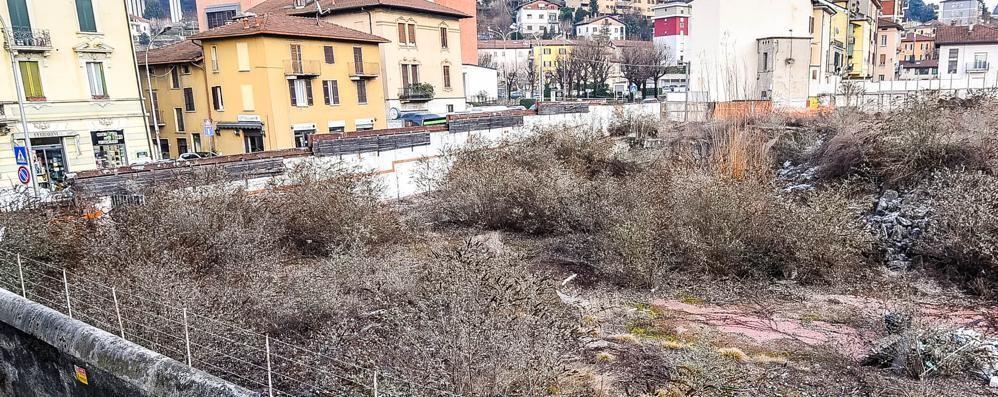 Giallo sul sì al progetto per l'ex Albarelli  Non è passato dal consiglio, rischio caos