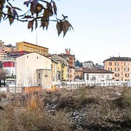 Il piano che cambia Ponte Chiasso  Spuntano i nomi di due imputati