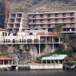 Brienno, venduto l'ecomostro del lago  L'ex Mulino acquistato per 1,6 milioni