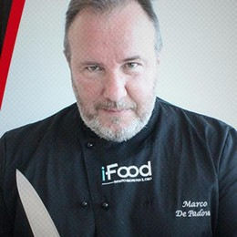 FoodAddiction riparte da Como e Marco De Padova