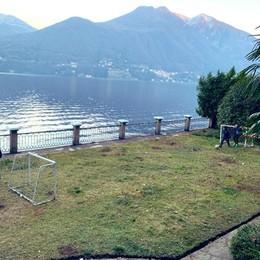 Da San Siro a San Brienno  Domenica in famiglia a Villa Icardi