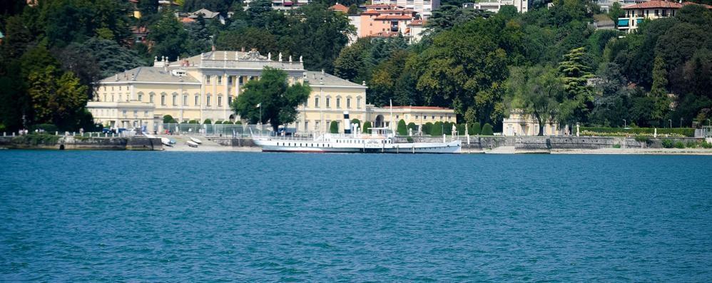 Palco galleggiante   Landriscina: «Buona idea  Attenti alla burocrazia»