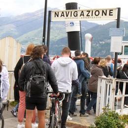 Riaprono gli alberghi sul lago  Salone del Mobile e Pasqua da sold out